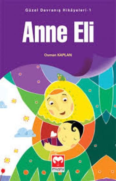 Anne Eli